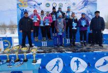 Photo of Акмолинские биатлонисты выиграли зимнюю гимназиаду школьников РК