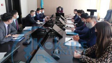 Photo of В Акмолинской области появиться «Школа высшего спортивного мастерства»