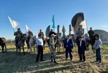 Photo of Нұр-Сұлтаннан Жидебайға дейін. Екінші күн