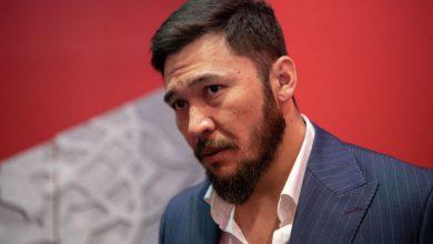 Photo of Еркебұлан Дайыров – Азияның үздік актері