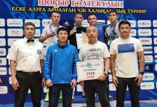 Photo of Ақмолалық боксшы халықаралық турнирде жеңіске жетті
