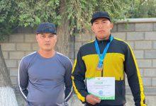 Photo of Аударыспақтан Қазақстан чемпионатында ақмолалық спортшы қола жүлдеге ие болды