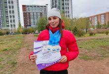 Photo of Ақмола спортшысы Қазақстан чемпионатында 3 «күміс» жүлде иеленді